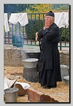 --Mein Gott, nur Frauenwäsche--