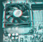 Mein guter alter CPU-Lüfter