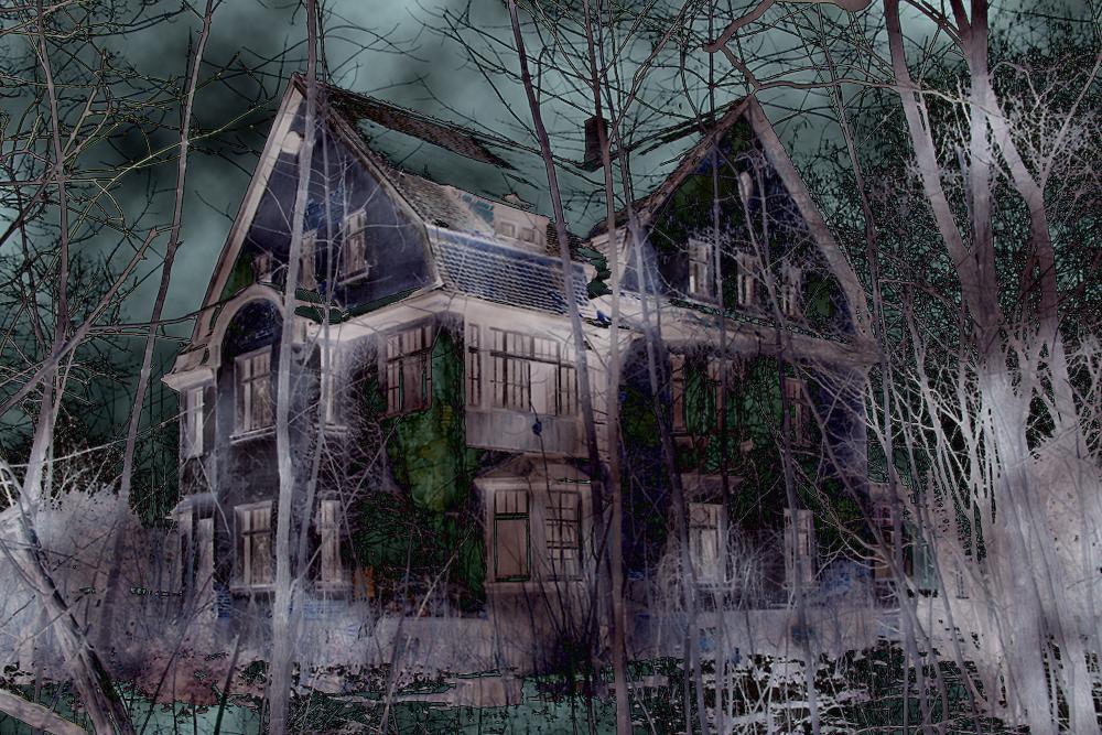 mein Haus