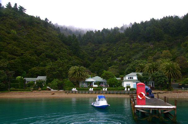 Mein Haus, mein Boot, mein Traum