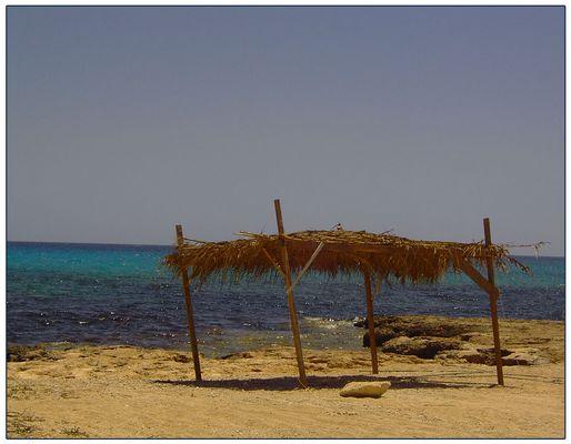 Mein Haus, mein Meer, mein Strand :-)
