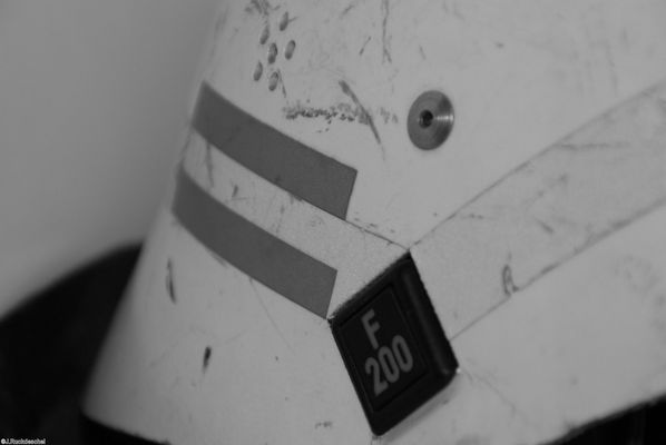 Mein Helm