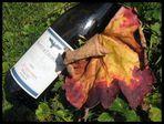 Mein Herbstwein - Ein Gedicht!