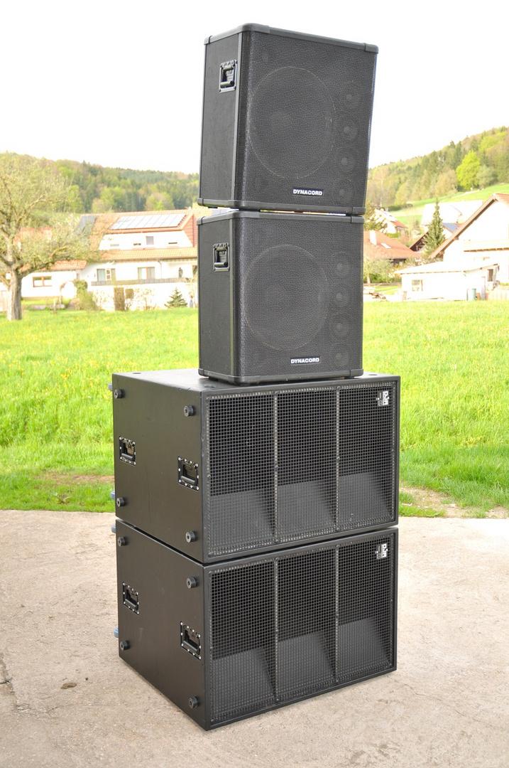 Mein Hobby (DJR Pro-Audio)