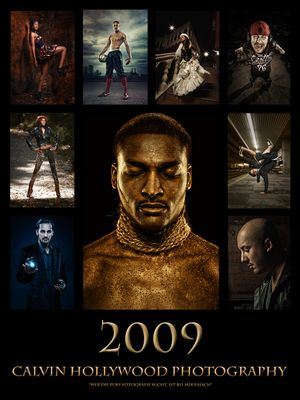 Mein Jahr 2009 (DANKE)