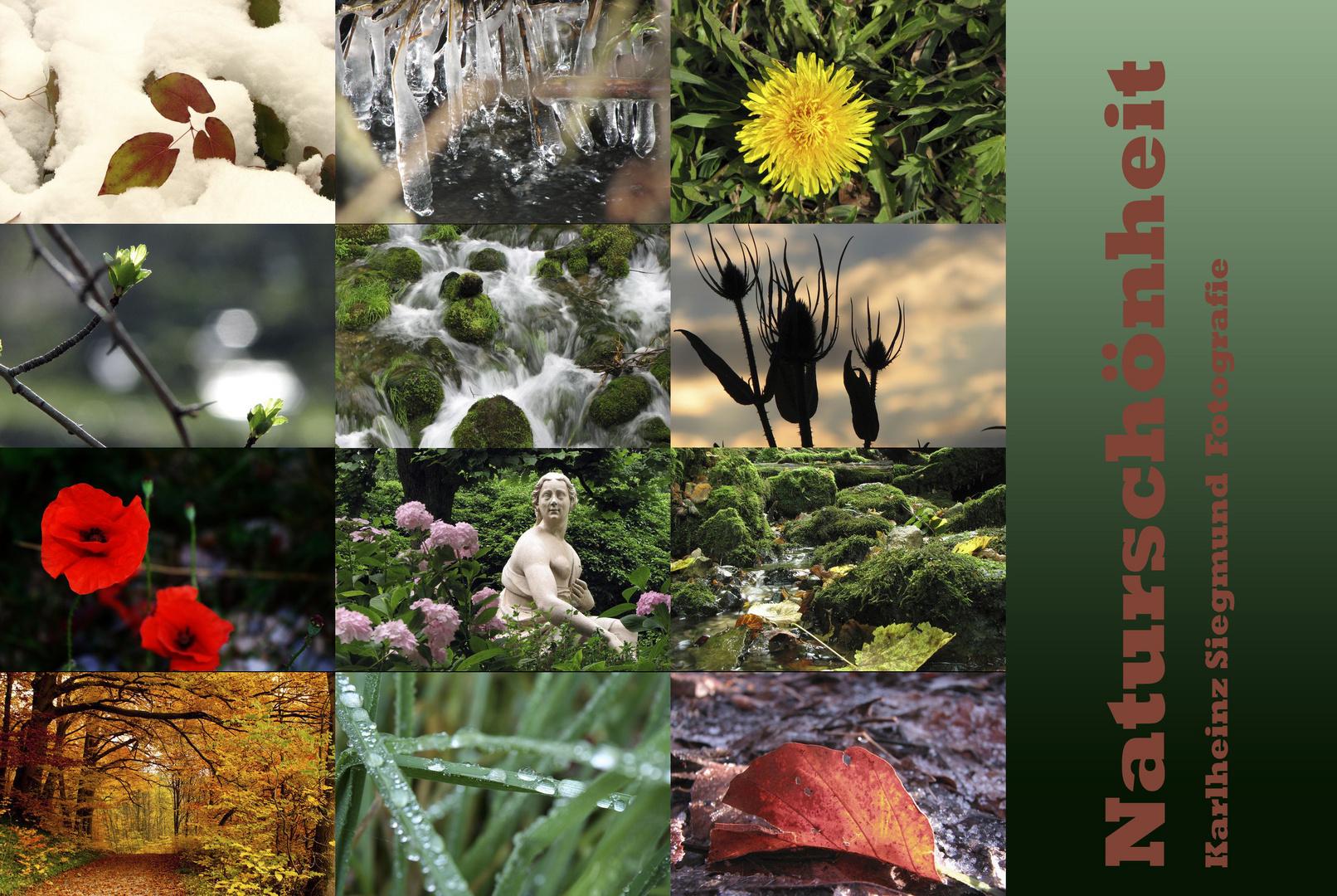 Mein Kalender 2012