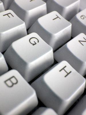 mein Keyboard