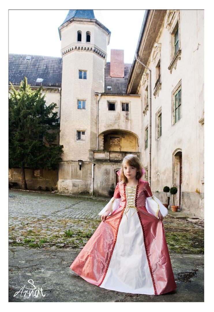 Mein kleines Burgfräulein 2