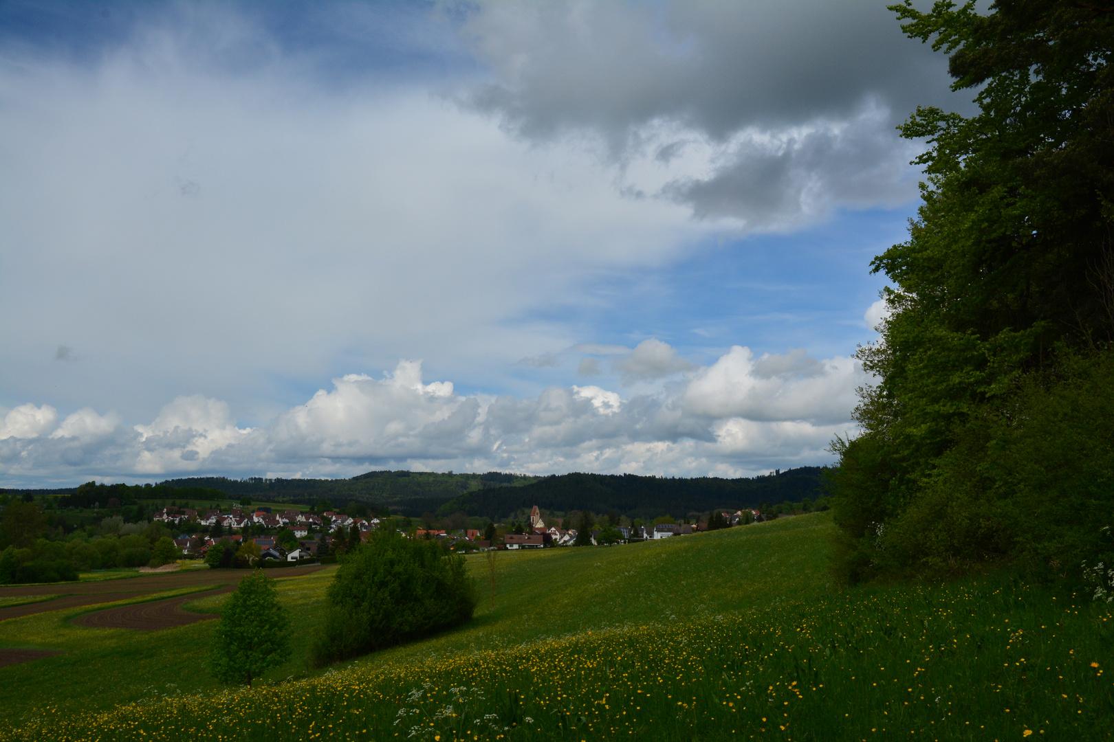 Mein kleines Dorf