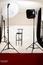 Mein kleines Studio