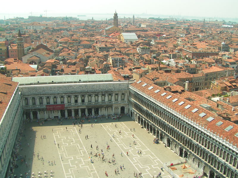 Mein kleines Venedig