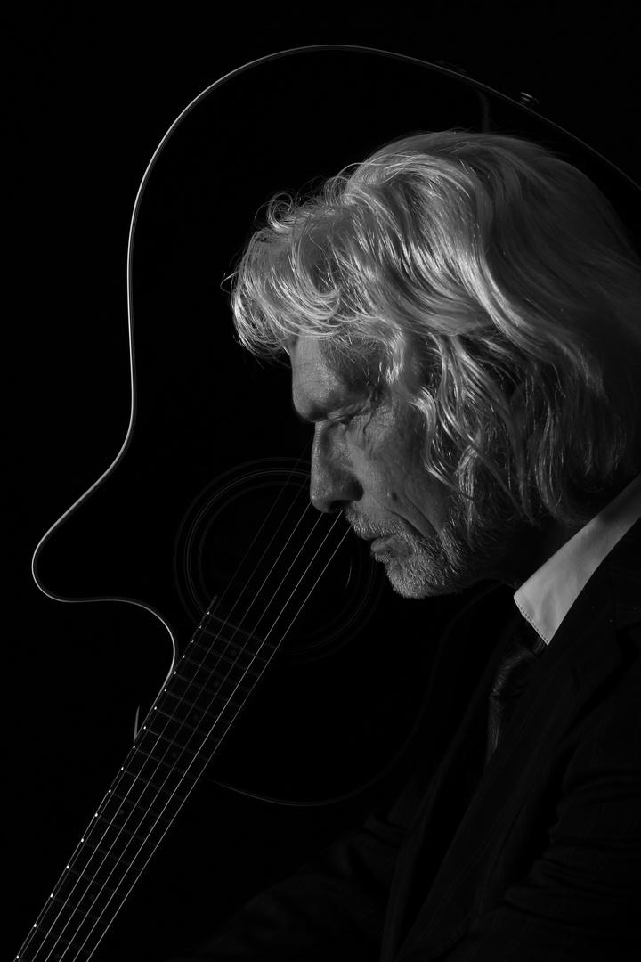 Mein Leben und die Gitarre