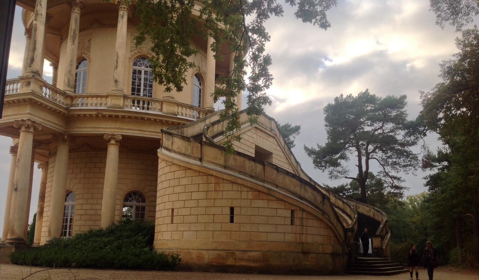 Mein Liebling des Park Sanssouci