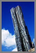 Mein Lieblingsgebäude in New York
