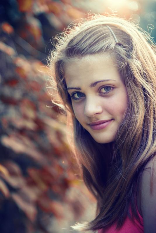 Mein Mädchen :)