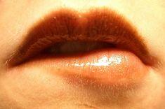 Mein Mund 2
