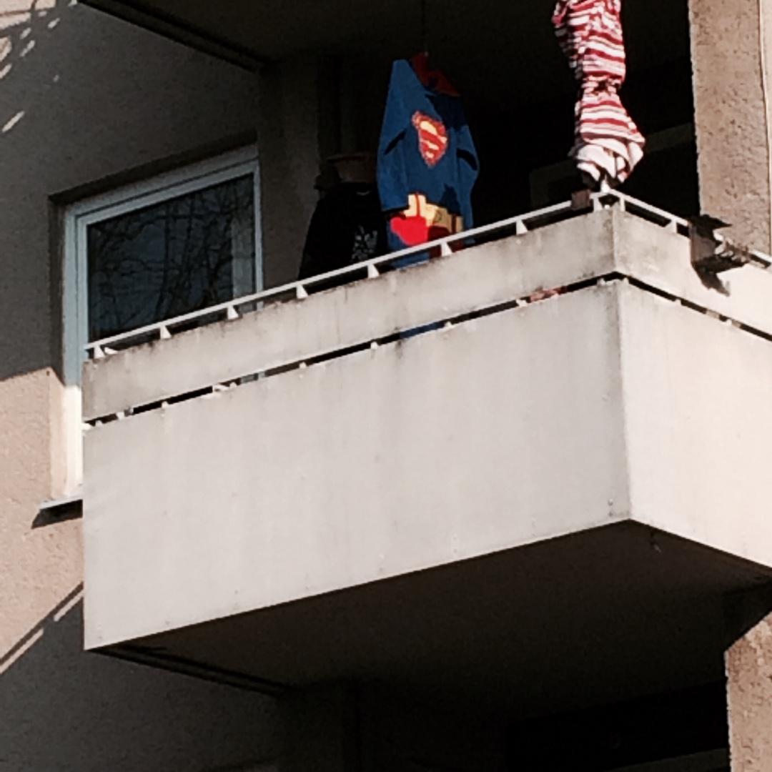 Mein Nachbar