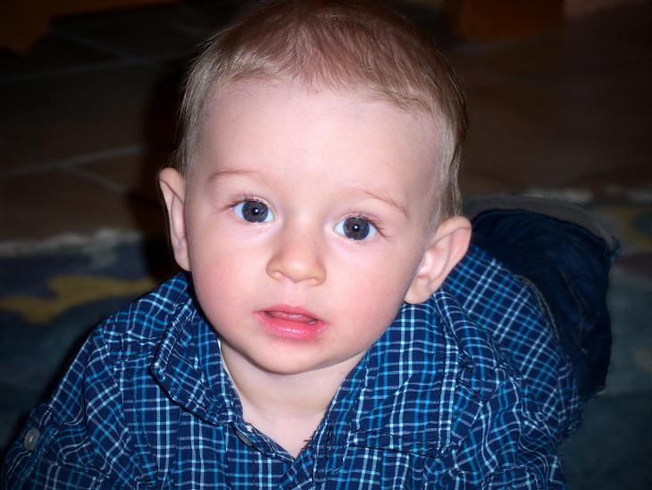 Mein Neffe Jason