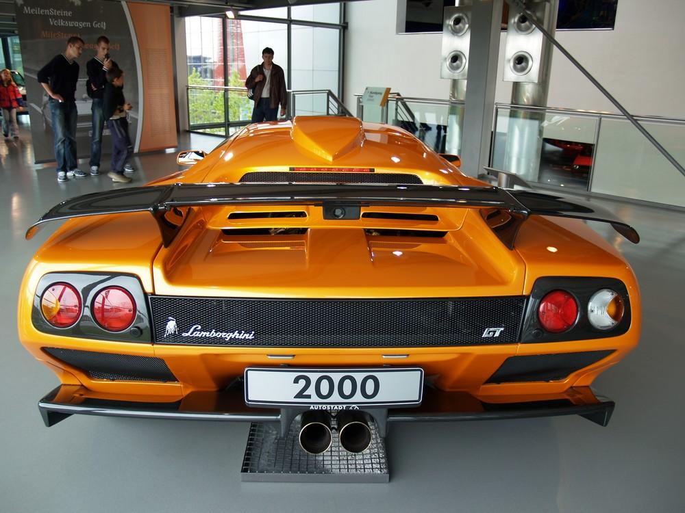 *Mein neues Auto*