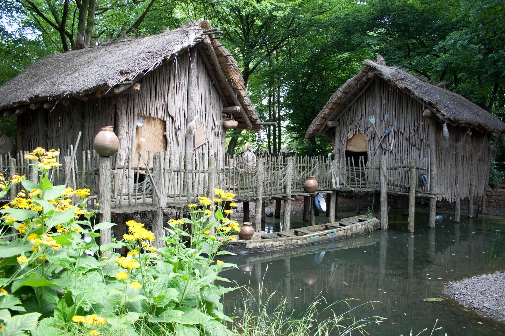 Mein neues Eigenheim
