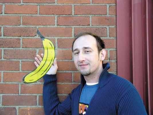 mein neues Handy...bei ebay ersteigert und gegen nen Affen getauscht