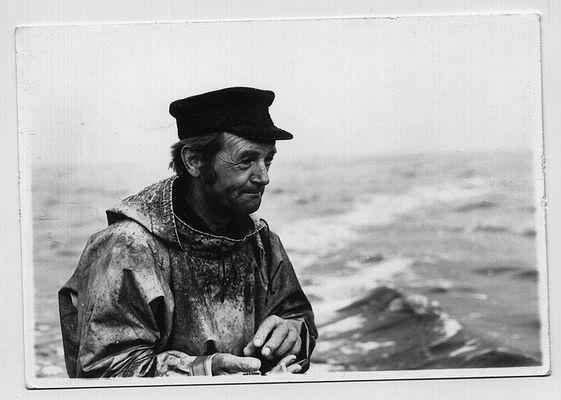Mein Onkel, der Fischer