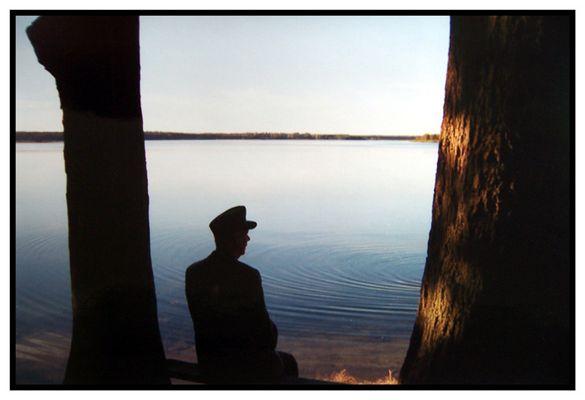 Mein Opa 12.12.1915 - 27.06.2003