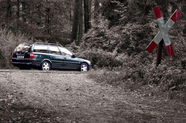 Mein Opel