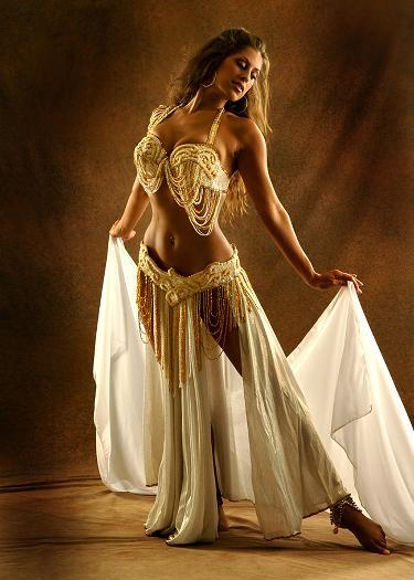 Mein orientalischer Tanz