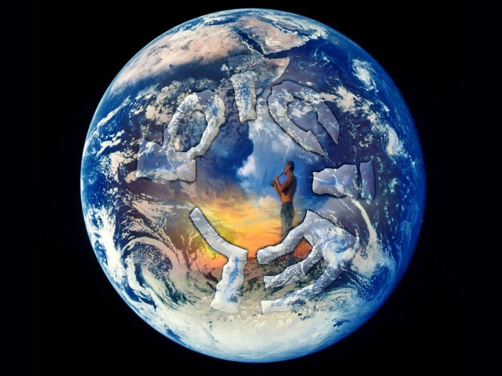 Mein Planet1