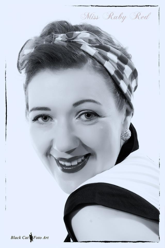 Mein Portrait kann auch lächeln ;-)