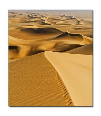 Mein Reisetagebuch [3] - Sanddünen