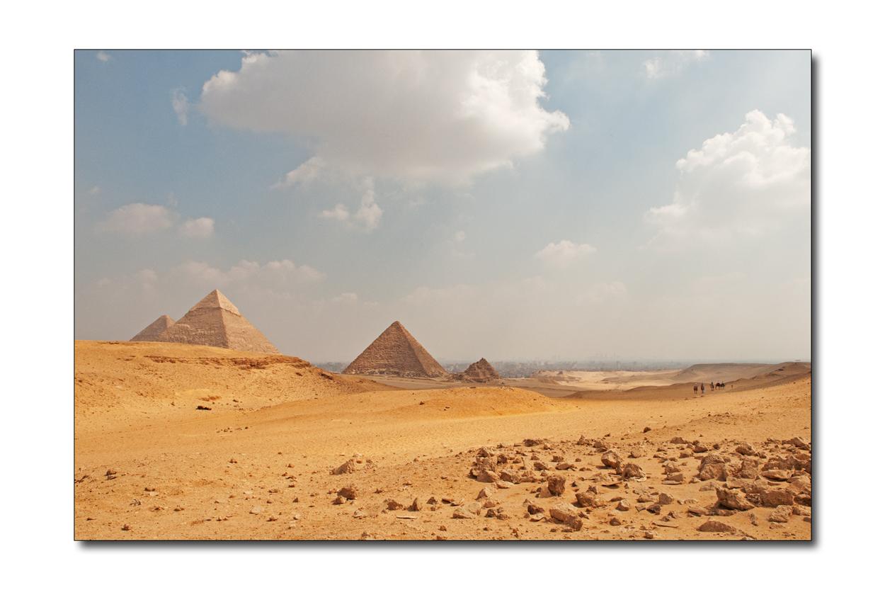 Mein Reisetagebuch [64] - Mysthische Welten