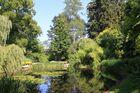 Mein Ruhepol im Park
