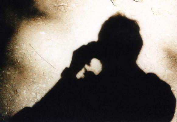 Mein Schattenbild