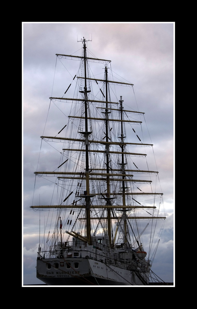 mein Schiff...