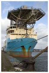 (M)ein Schiff für ...