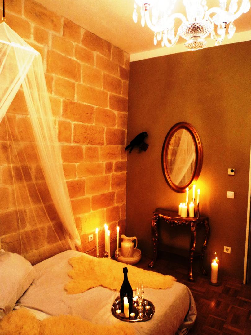 Mein Schlafzimmer Foto & Bild  mystische orte, specials ...