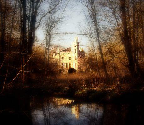 mein Schloss