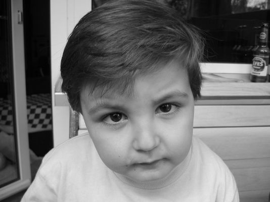 Mein Sohn