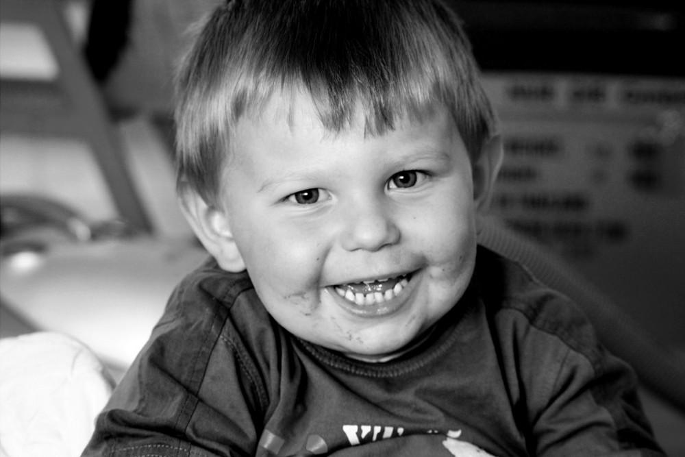 Mein Sohn Jonas