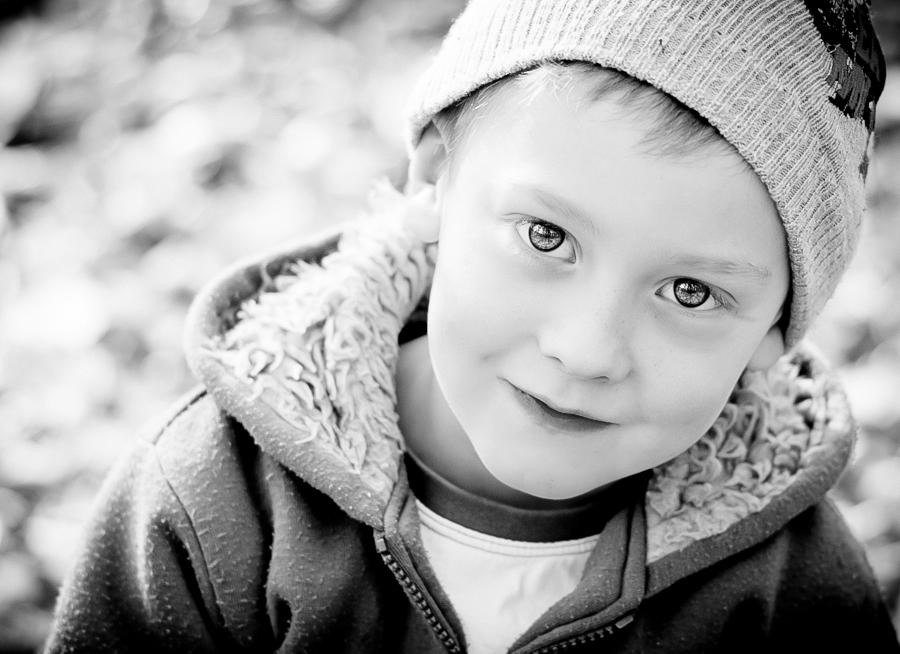 Mein Sohn Toni