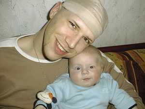 Mein Sohn und ich :-)