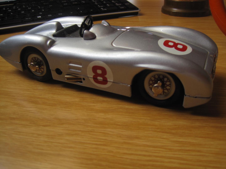 Mein Spielzeugauto