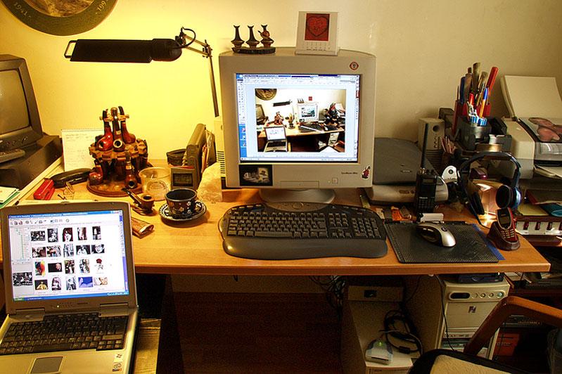 Mein Stammtisch