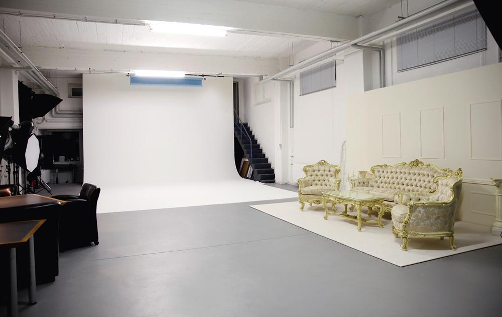 Mein Studio in Hürth