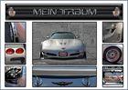 Mein Traum: Corvette