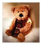 Mein Trost-Teddy