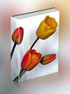 """Mein """"Tulpenbuch"""""""