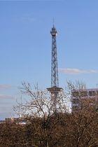 """""""Mein"""" Turm"""